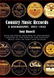Country Music Records 9780195139891