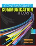Contemporary Communication Theory 9780757559891