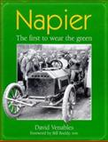 Napier - The First to Wear the Green 9780854299898