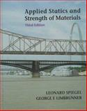Applied Statics and Strength of Materials 3rd Edition