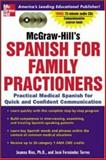 McGraw-Hill's Spanish for Family Practitioners 9780071439909