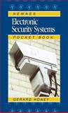 Electronic Security Systems Pocket Book 9780750639910