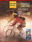 Principles and Labs for Fitness and Wellness with Profile Plus 2004 for Hoeger's Principles and Labs Series, Personal Daily Log, and Health, Fitness and Wellness Internet Explorer 9780534599911