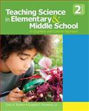 Teaching Science in Elementary and Middle School 2nd Edition