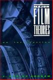 The Major Film Theories 1st Edition