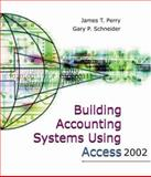 Building Accounting Systems Using Access 2002 9780324189919