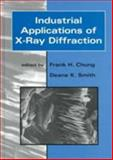 Industrial Applications of X-Ray Diffraction 9780824719920