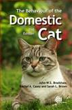 The Behaviour of the Domestic Cat 2nd Edition