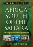 Africa South of the Sahara, Third Edition 3rd Edition
