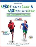 Fitnessgram and Activitygram Test Administration Manual-Updated 4th Edition 4th Edition