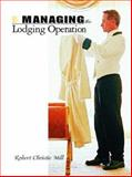 Managing the Lodging Operation 9780131129931