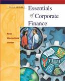Wall Street Journal Edition of Essentials of Corporate Finance + Powerweb + Student Problem Manual 9780072539936