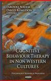 CBT in Non-Western Cultures 9781612099941