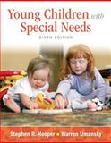 Young Children with Special Needs 6th Edition