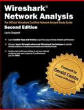 Wireshark Network Analysis 2nd Edition
