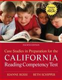 Case Studies in Preparation for the California Reading Competency Test 4th Edition