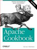 Apache Cookbook 2nd Edition