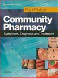 Community Pharmacy 9780702029950