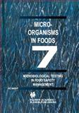 Microbiological Testing in Food Safety Management 9780834219953