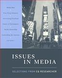 Issues in Media 1st Edition
