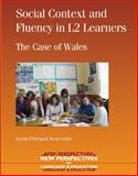 Social Context and Fluency in L2 Learners 9781853599958