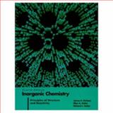 Inorganic Chemistry 4th Edition
