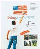 Living Democracy, 2010 Update, Texas Edition 2nd Edition