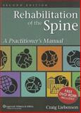 Rehabilitation of the Spine 2nd Edition