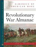 Revolutionary War Almanac 9780816059973