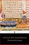 Chronicles of the Crusades 9780140449983