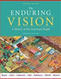 The Enduring Vision since 1865 7th Edition