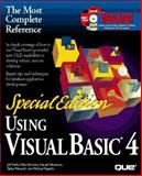 Special Edition Using Visual Basic 95, New Edition 9781565299986