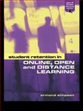 Student Retention in Online, Open and Distance Learning 9780749439996