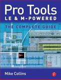 Pro Tools le and M-Powered 9780240519999