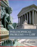 Philosophical Problems in the Law 5th Edition