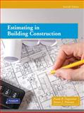 Estimating in Building Construction 7th Edition